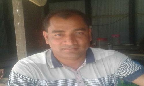 Member candidate killed in Hatiya rival attack