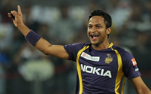 Shakib tests Covid-19 negative after coming from India