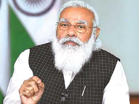 Brand Modi slips as Covid crisis hammers India