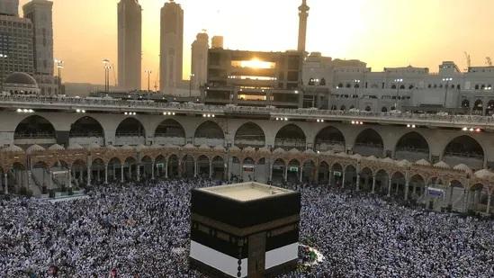 Saudi Arabia to organize Mecca pilgrimage under special conditions