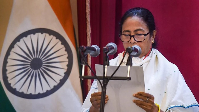 West Bengal: 43 TMC ministers likely to take oath Monday