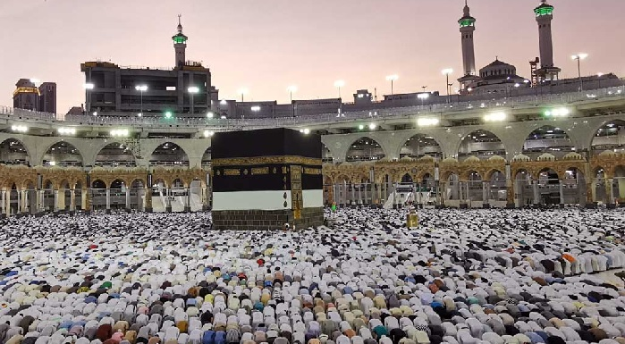 Eid-ul-Fitr in Saudi Arabia on Thursday
