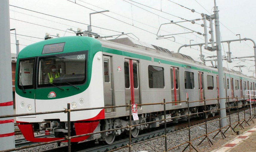 One step closer to completing historic Metro Rail project in Bangladesh: Japan