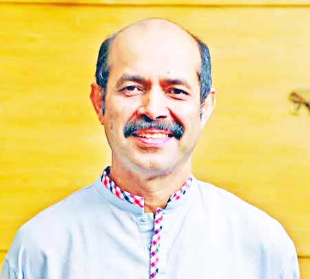 Mayor Atiq finds mosquito control, canal reclaimation challenging