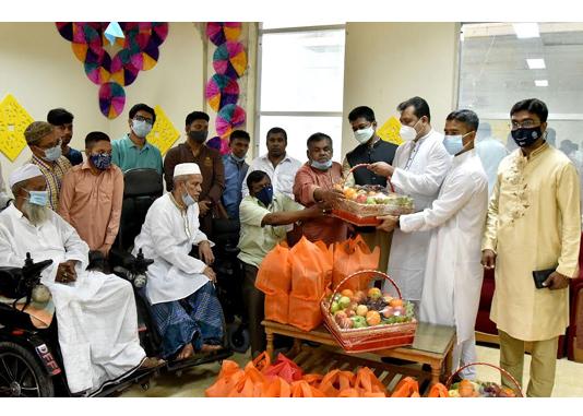 Hasina greets freedom fighters on Eid