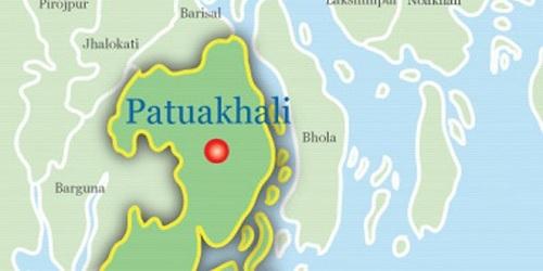 Trader hacked dead in Patuakhali
