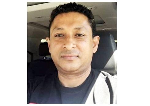 Moniruzzaman Bijay