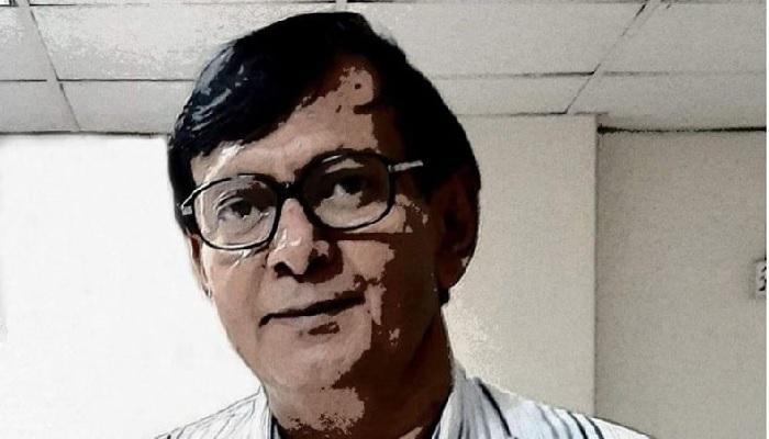 Journalist Khandoker Fazlur Rahman Feeuri no more