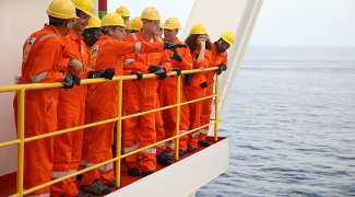 BP, Eni considers a joint venture to develop oil, gas production in Angola