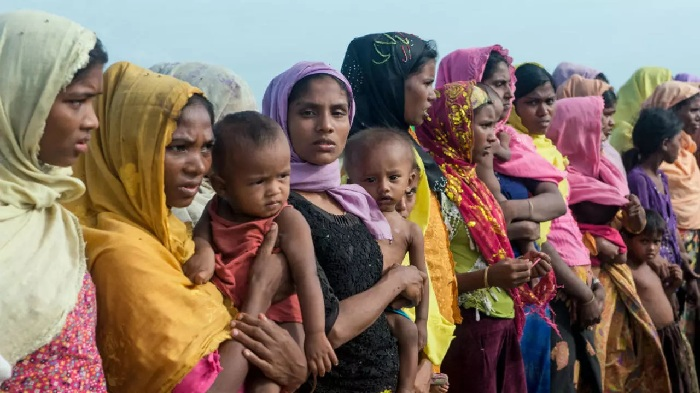UN shared Rohingya data without informed consent: HRW