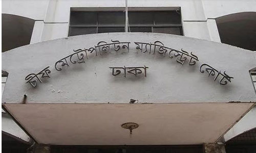 Omi's two associates placed on 2-day remand