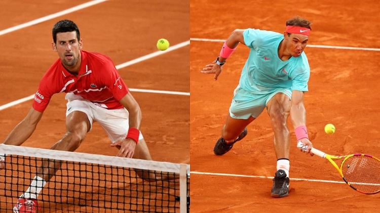 Djokovic, Nadal close in on French Open blockbuster