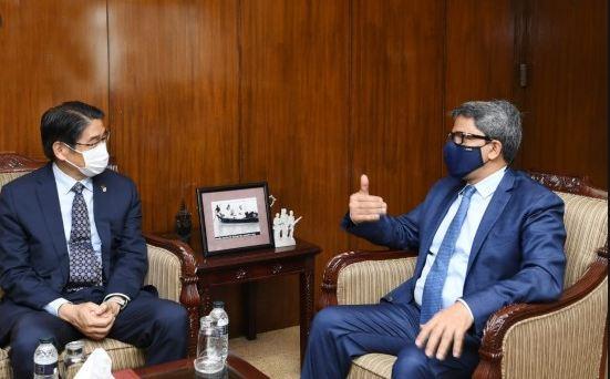 Big-B Initiative to bring more investment to B'desh: Shahriar