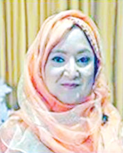 Engr. Rukhsana Nazma new GTCL Managting Direcror