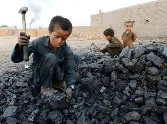 Child labour swells for 1st time in two decades: UN