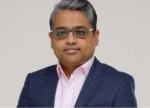 Zaved Akhtar made CEO of Unilever Bangladesh