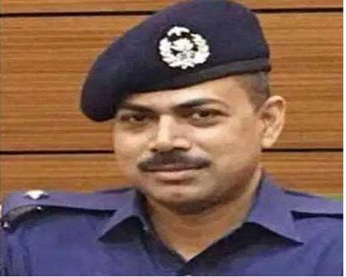 OC Pradeep shifted to Cox's Bazar jail
