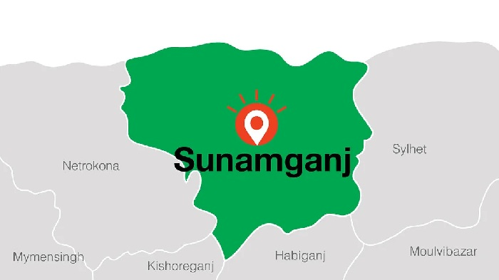 AC Land among 20 hurt in clash with Sunamganj villagers