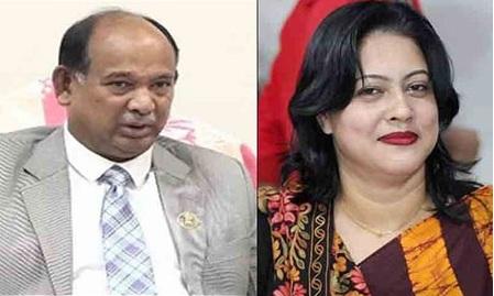 Railways Minister Nurul Islam Sujan gets married
