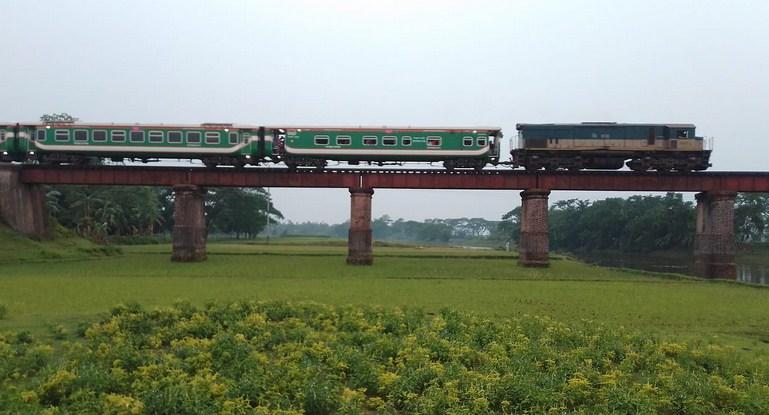 Railway network connecting Chatak, Sunamganj, Mohanganj sought