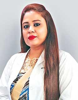 Consultant Gynecologist Praava Health