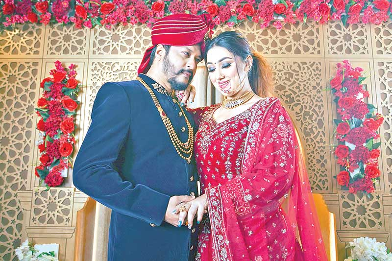 Royal Malabar out to make wedding programme special