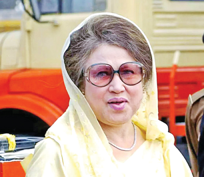 Khaleda has acute heart, kidney problems:Fakhrul