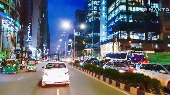 Dhaka consumes 46% of the electricity Bangladesh generates