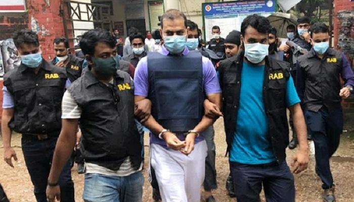 Sinha murder: OC Pradeep's bail hearing June 27