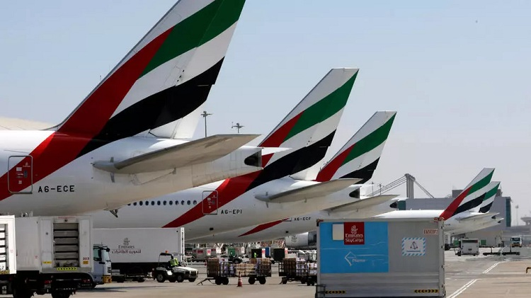 Emirates airline posts first annual loss in over 30 years