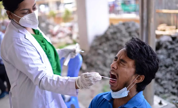 Worries mount in US over coronavirus Delta strain