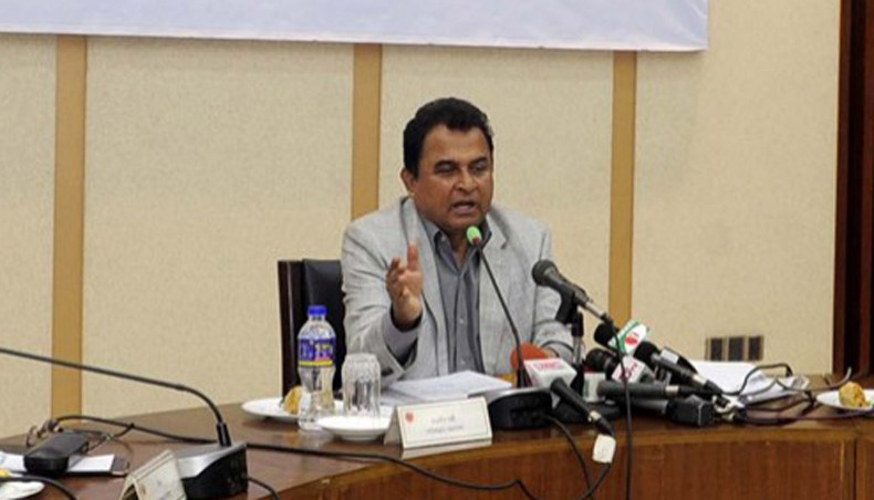 Corruption hurts me as it does others: Finance Minister