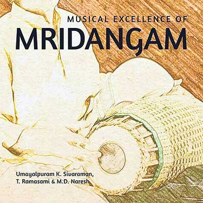 Musical Excellence of Mridangam