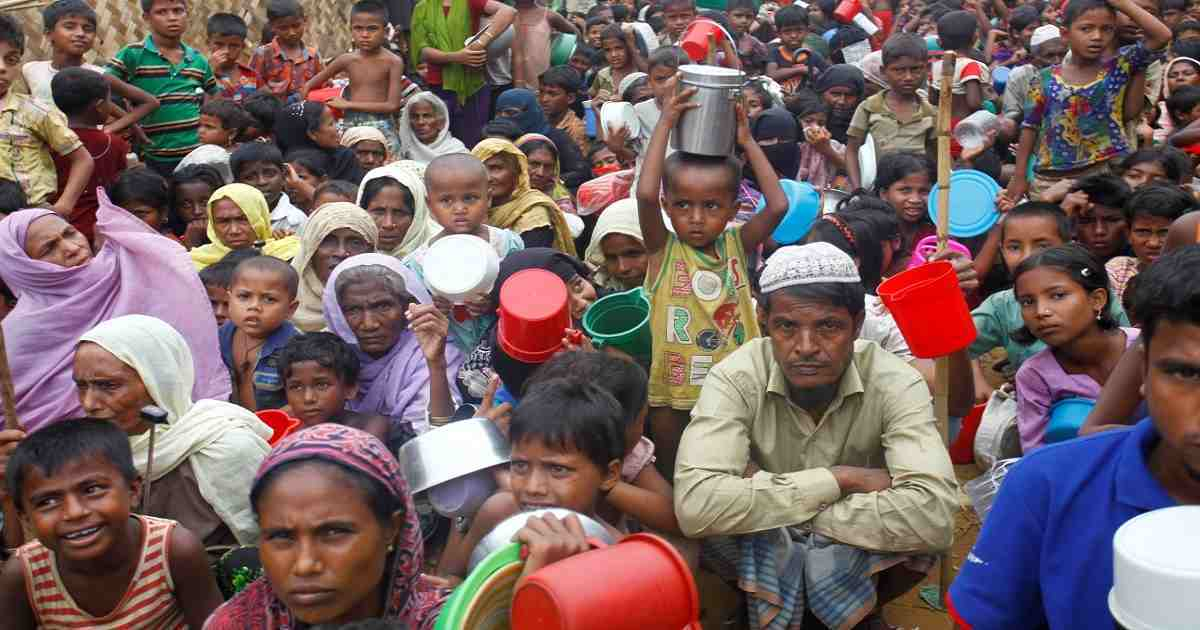 Resolution on Myanmar fails to recommend actions on Rohingya repatriation: Dhaka