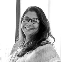 Hasina Akhter Huq
