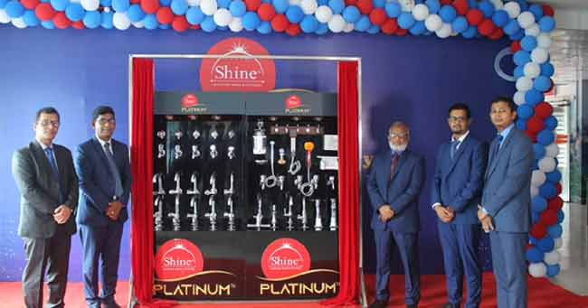 RFL introduces bubble flow technology in Shine Platinum series