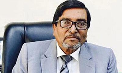 EC Mahbub Talukder tests Covid positive