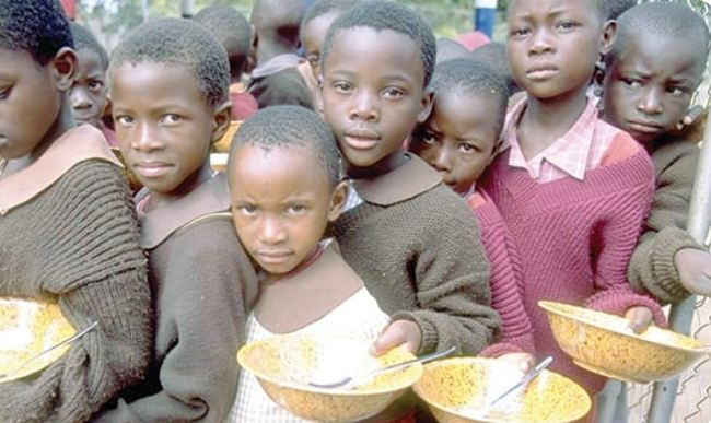 Globally 41m people on verge of famine: UN