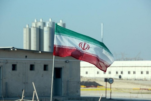Iranian media: 'sabotage attack' on nuclear building foiled