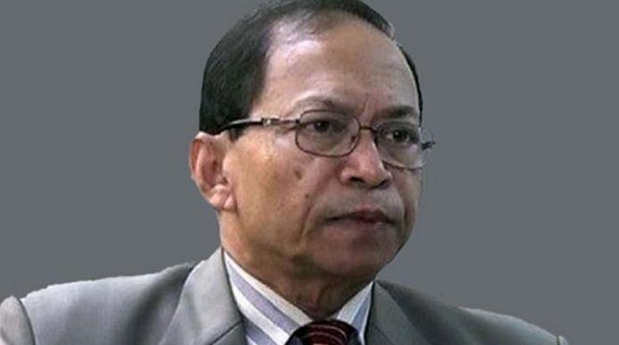Hearing of graft case against former CJ Sinha on June 27