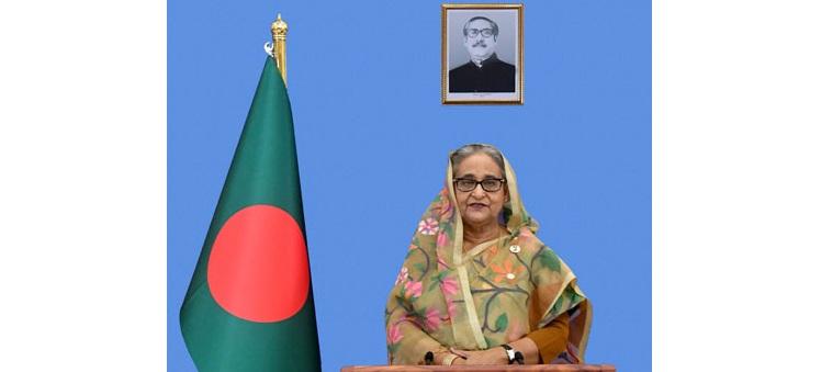 Bangladesh has capacity of producing vaccine: PM