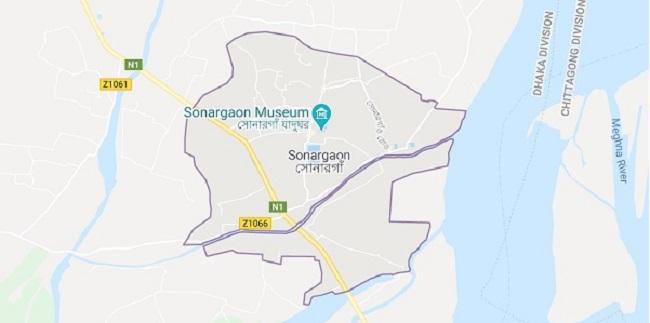 7 more contract coronavirus in Sonargaon