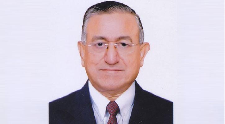 Enamul Hoque made PIB chairman