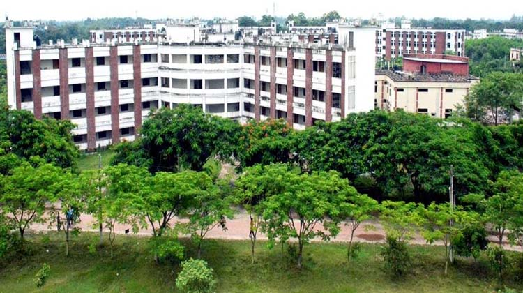 Unfinished examinations of BRUR from July 4 online