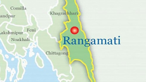 PJSS member gunned down in Rangamati