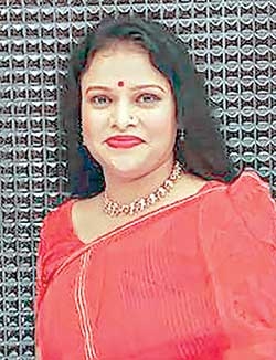 Nazia Farhana, an established culinary artiste and Aessesor of Bangladesh Technical Education Board (BTEB). Cooking was her passion since her chidhood but nowadays that passion turns into  obsession as well as profession.