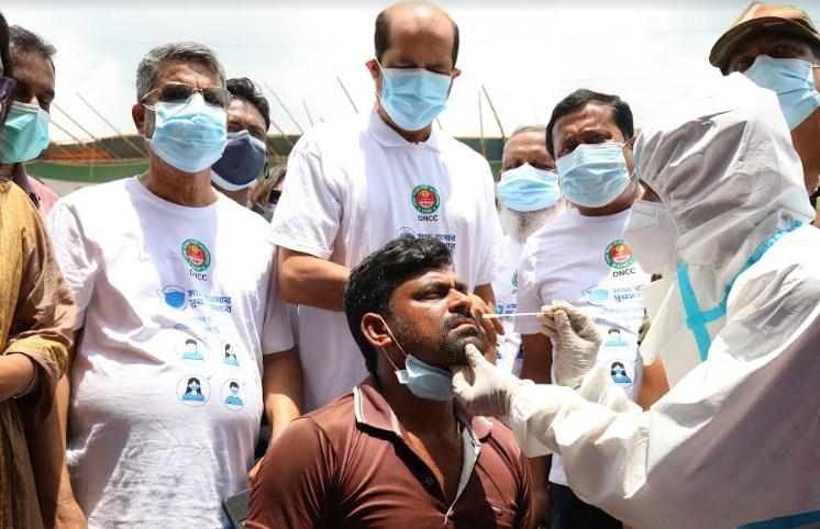 BRAC starts antigen testing in 9 cattle markets in Dhaka