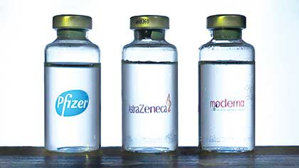 Big Pharma's Covid reputation boost may not last