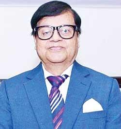 Former IGP AYBI Siddiqui dies