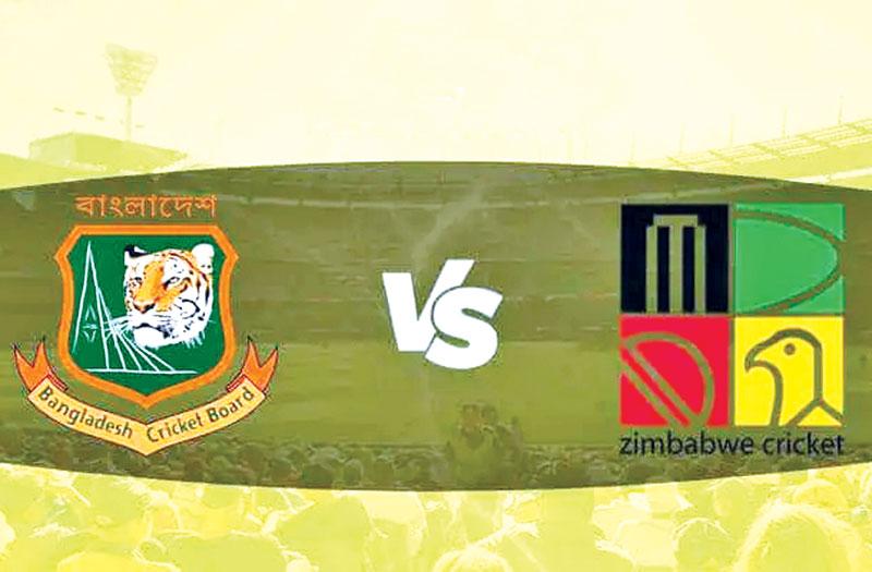 Tigers stare at whitewash, Zim seek solace